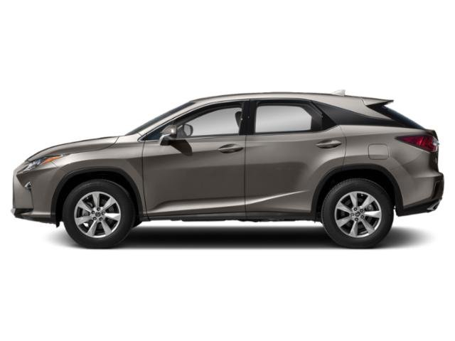 New 2019 Lexus RX 350 1919 Waialua Edition