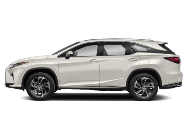 White Lexus Suv >> New 2019 Lexus Rx 450hl Luxury Sport Utility In Honolulu K961013