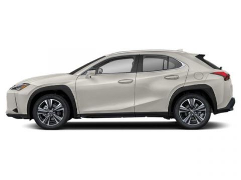 New 2019 Lexus UX 200 Luxury